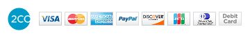 """""""2Checkout.com is a worldwide leader in online payment services"""""""