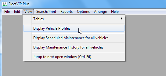 preventive maintenance software options